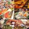 北海道うまいもん笑舗 ぽんぽこ亭 - 料理写真: