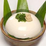 ぱいかじ - 手作りプリン豆腐