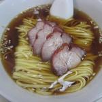 57800395 - チャーシュー麺