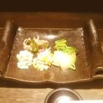 台所衆 ヒフミ -