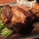 イベリコ屋 - イベリコ屋 六本木店(東京都港区六本木)イベリコ豚のとろとろ角煮
