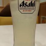 餃子の王将 - 今月のイベントからサワー各種210円からレモンサワー