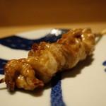 日本酒と焼鳥 百 - ☆ハラミちゃん(#^.^#)☆