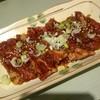 ミラクルホルモンチョップ - 料理写真:上カルビ800円