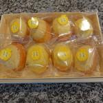 57811003 - レモンケーキ詰め合わせ