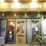 BIRRERIA KAPPA -