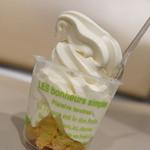 MMCオーガニックカフェ  - プレミアムソフトクリーム