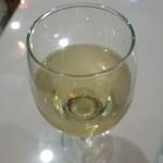 Niaribaba - グラスワイン 白
