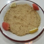 Niaribaba - ヒヨコ豆ペースト