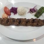 Niaribaba - アダナケバブ