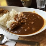 マルヘリキッチン - 毎週金曜日100円カレー