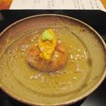 かま田 - ⑦ 蓮根饅頭