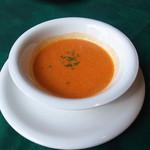 キッチン カントリー - スープ