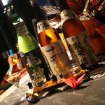 シーメンズクラブ - 人気の「日本酒 飲み比べセット」\1,000(税込)※内容は仕入れによって変わります。