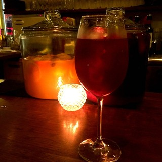 GAB 恵比寿 - サングリアグラス