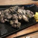 鹿児島県霧島市 塚田農場 - 黒焼き
