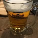 鹿児島県霧島市 塚田農場 - 生ビール