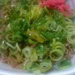 吉野家 - 料理写真:ねぎたま+牛丼(並)