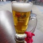 57822385 - 生ビール