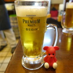 57822880 - 生ビール