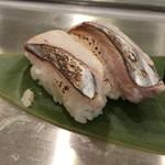 魚がし日本一 - 炙りさわら