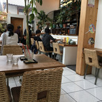 PAO - 店内