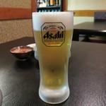 小若 - 生ビール