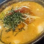 らーめん菜館 いとう - 料理写真: