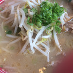 豚太郎 - 料理写真:塩ラーメン