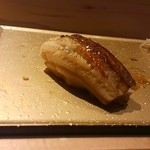 SUSHI TOKYO TEN、 - 長崎の煮穴子