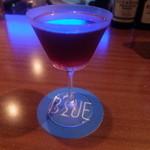 BAR BLUE - ドリンク写真:ハンター