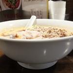 仁 - 濃厚担々麺(3辛)