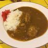 ブータン - 料理写真:ポークカレー辛口530円