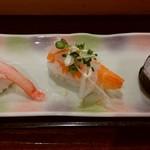 海鮮屋 八丁櫓 - 寿司