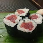 Fukuzushi -