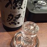 九州料理 薩摩太鼓 - 獺祭ーー(^^)