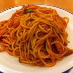 スパゲッティキング - ナポリタン(中)