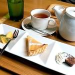 コティカフェ - 料理写真:
