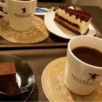 HEAVEN'S CAFE -