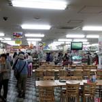 岩手山サービスエリア 下り ショッピングコーナー -