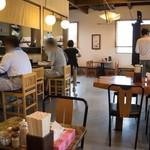 製麺練場 風布うどん - 2016年9月