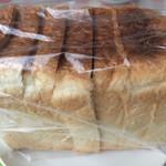 le pain du soleil - 料理写真:食パン