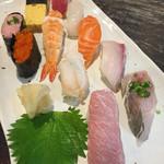 海えん - 料理写真:201610