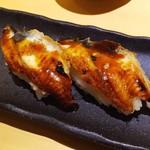 雛鮨 - 第三段