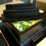 57859489 - 野菜を敷き詰めた蒸籠
