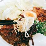 麺屋 MANI - 麺リフト