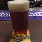 Beer House ALNILAM - 2016.10 サンクトガーレン YOKOHAMA XPA