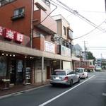 57864960 - 芦花公園駅のすぐ近くにあります