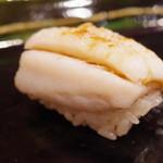 月の木 - 太刀魚