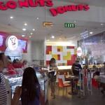 GoNuts Donuts Market! Market! -